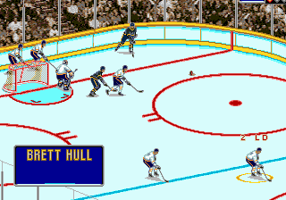 Brett Hull Hockey '9…