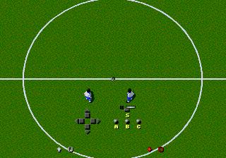 Dino Dini's Soccer