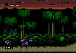 Doom Troopers: Mutant Chr…
