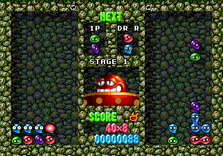 Dr. Robotnik's Mean Bean …