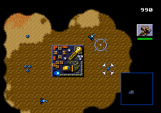 Dune II: The Building of …