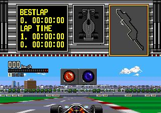 Ferrari Grand Prix Challe…