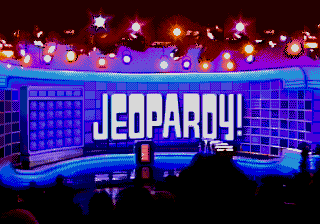 Jeopardy!: Sports Edition