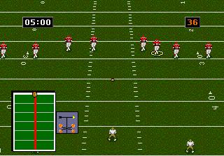 Joe Montana's NFL Football