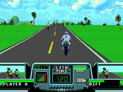 All Games - A-Z - SEGA Online Emulator