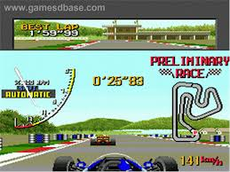 Ayrton Senna's Super…