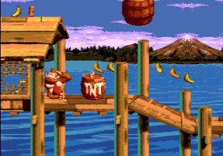 Super Donkey Kong '99
