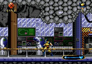 Wolverine: Adamantiu…